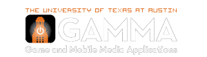 UT Austin GAMMA Program logo
